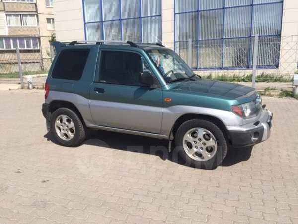Mitsubishi Pajero Pinin, 1999 год, 305 000 руб.