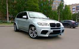 Ижевск BMW X5 2011