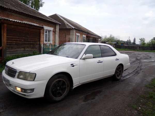Nissan Cedric, 1998 год, 230 000 руб.