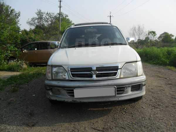 Daihatsu Pyzar, 2000 год, 70 000 руб.