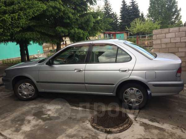 Nissan Sunny, 1999 год, 220 000 руб.