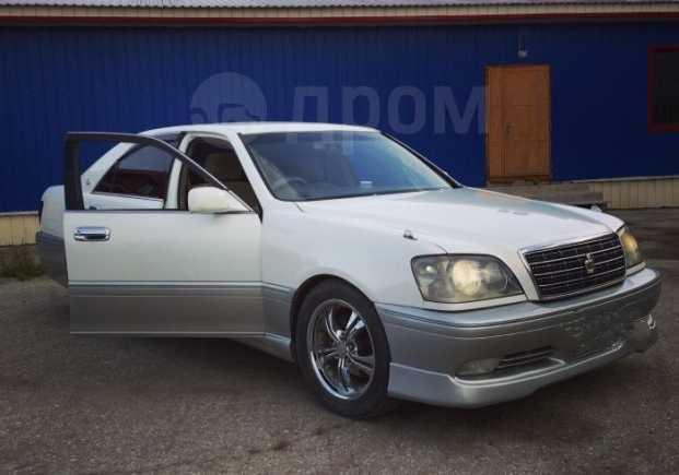 Toyota Crown, 2000 год, 565 000 руб.