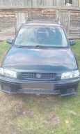 Mazda Demio, 1996 год, 75 000 руб.