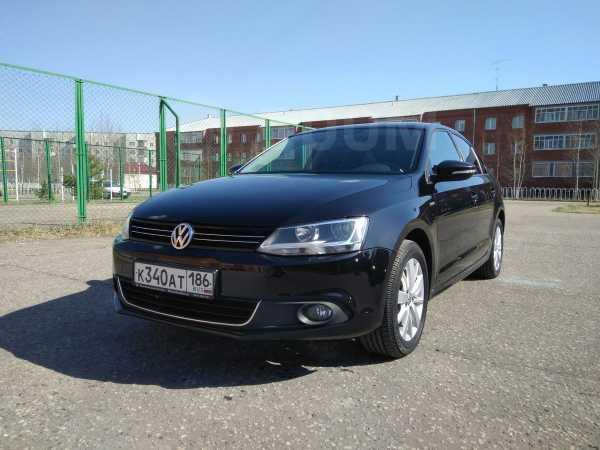 Volkswagen Jetta, 2013 год, 710 000 руб.