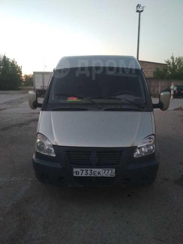 ГАЗ 2217, 2005 год, 210 000 руб.
