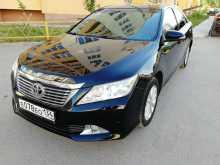 Toyota Camry, 2012 г., Волгоград