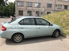 Toyota Prius, 2001 г., Санкт-Петербург