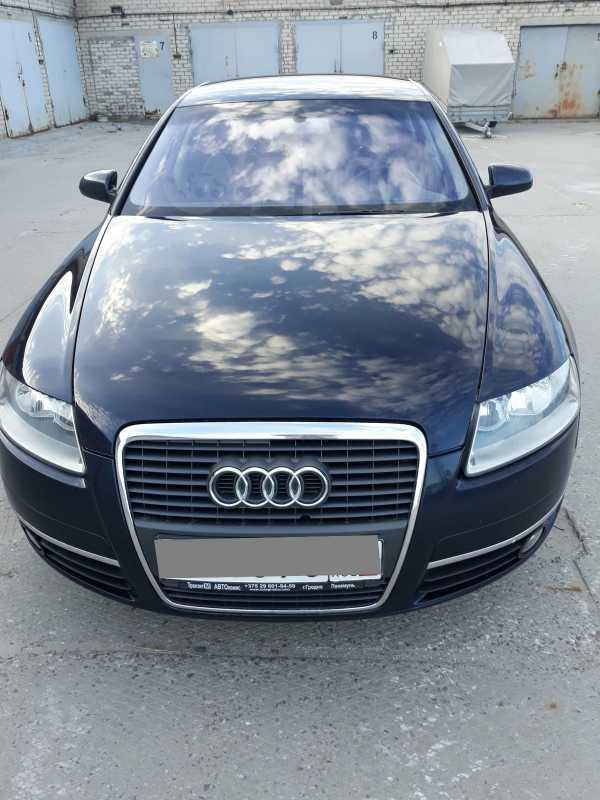 Audi A6, 2008 год, 550 000 руб.
