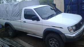 Николаевск-На-Амуре Datsun 2002