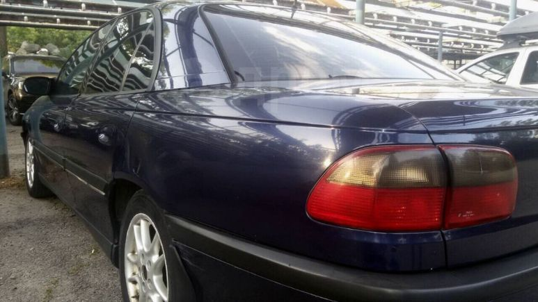 Opel Omega, 1996 год, 150 000 руб.
