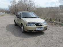 Daewoo Nexia, 2009 г., Красноярск