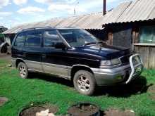 Ленинск-Кузнецкий Efini MPV 1996