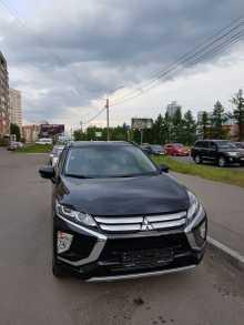 Красноярск Eclipse Cross 2018