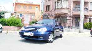 Севастополь Lanos 2008