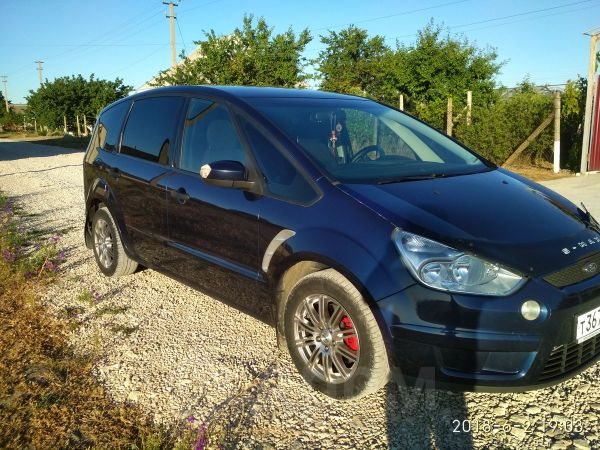Ford S-MAX, 2008 год, 530 000 руб.