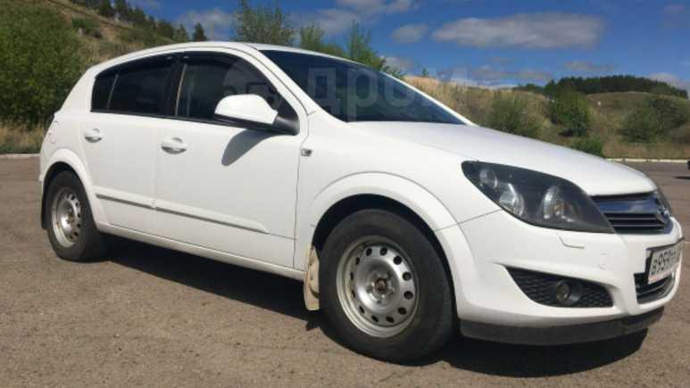Opel Astra, 2010 год, 310 000 руб.