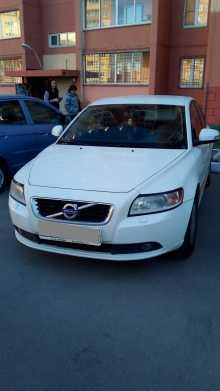 Челябинск Volvo S40 2012