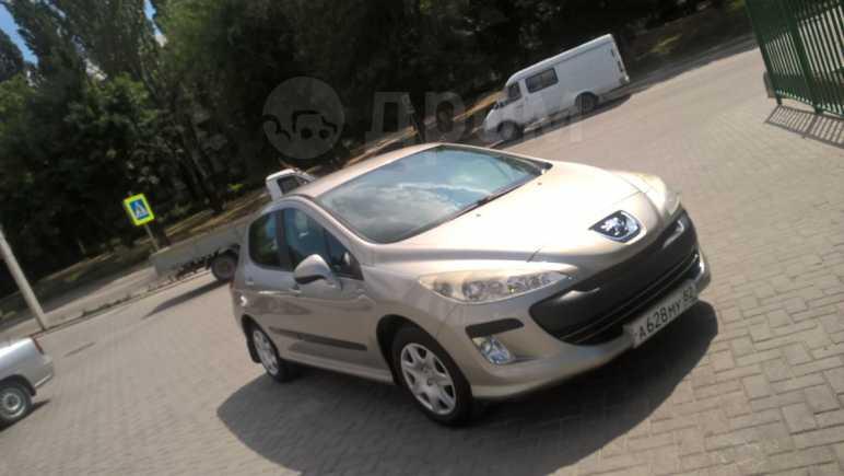 Peugeot 308, 2008 год, 339 000 руб.