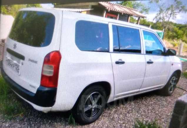 Toyota Probox, 2009 год, 340 000 руб.