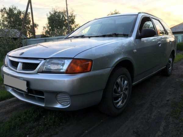 Nissan Wingroad, 2001 год, 147 000 руб.