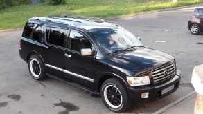 Иркутск QX56 2006
