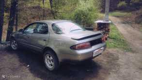 Партизанск Corolla Ceres 1996