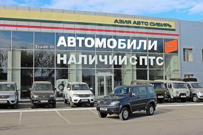 УАЗ Патриот, 2018 год, 799 000 руб.
