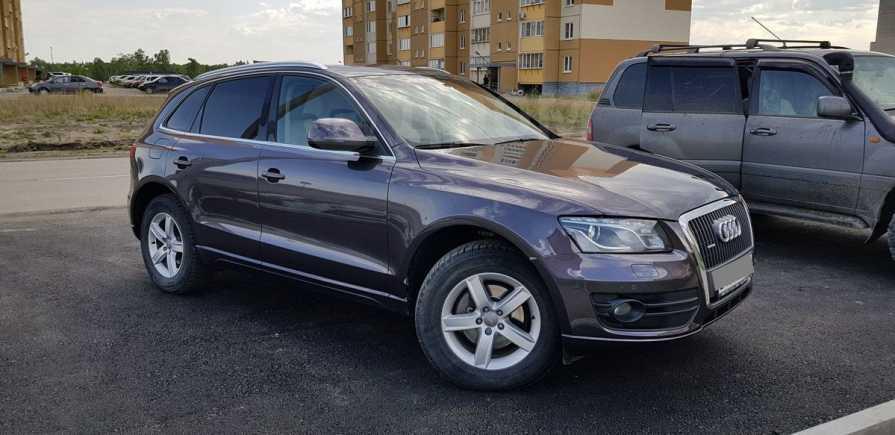 Audi Q5, 2008 год, 690 000 руб.
