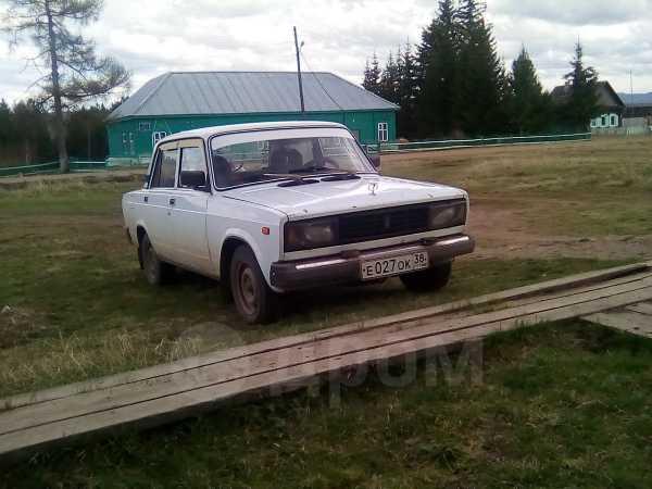 Лада 2105, 2005 год, 70 000 руб.
