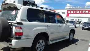 Улан-Удэ Land Cruiser 2000