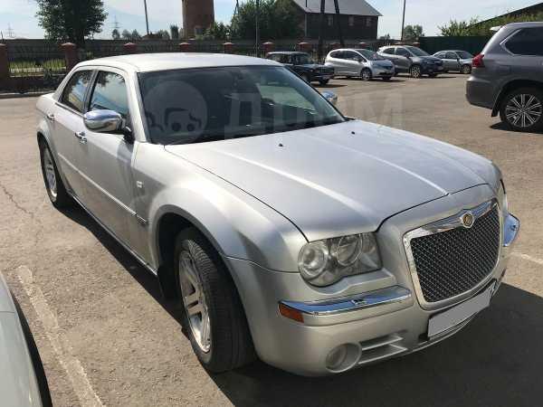 Chrysler 300C, 2006 год, 645 000 руб.