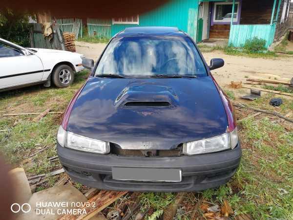 Honda Accord, 1993 год, 75 000 руб.