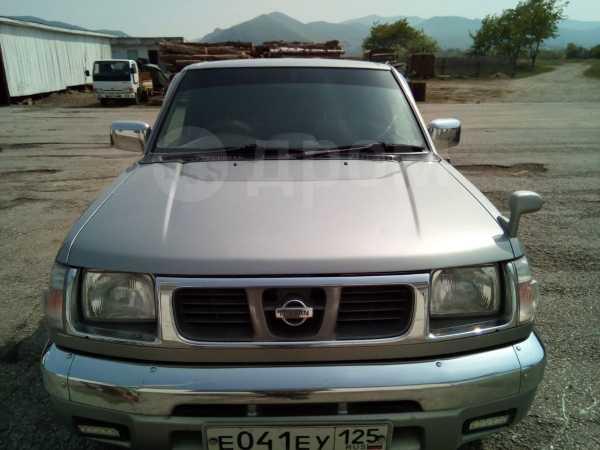 Nissan Datsun, 2001 год, 665 000 руб.