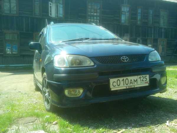 Toyota Corolla Spacio, 1998 год, 283 500 руб.