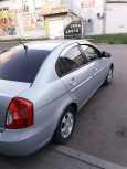 Hyundai Verna, 2006 год, 280 000 руб.