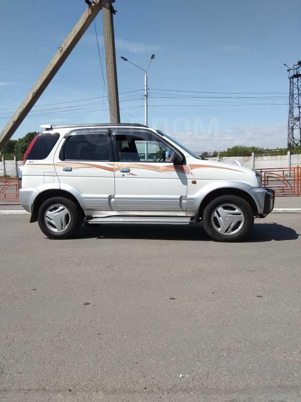 Daihatsu Terios, 1998 год, 280 000 руб.