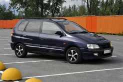 Mitsubishi Space Star, 1999 г., Санкт-Петербург