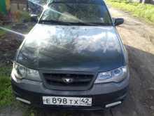 Полысаево Nexia 2003