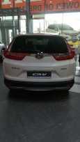 Honda CR-V, 2018 год, 2 550 000 руб.