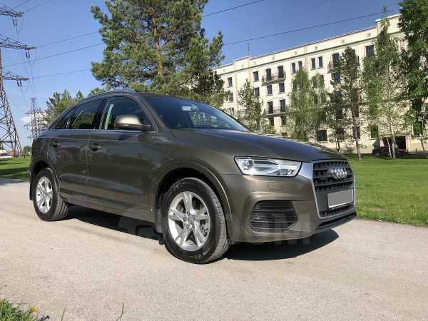 Audi Q3, 2015 год, 1 450 000 руб.
