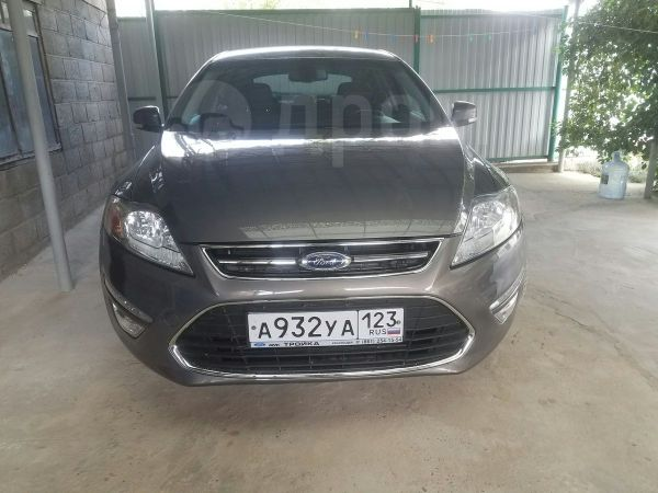 Ford Mondeo, 2013 год, 670 000 руб.