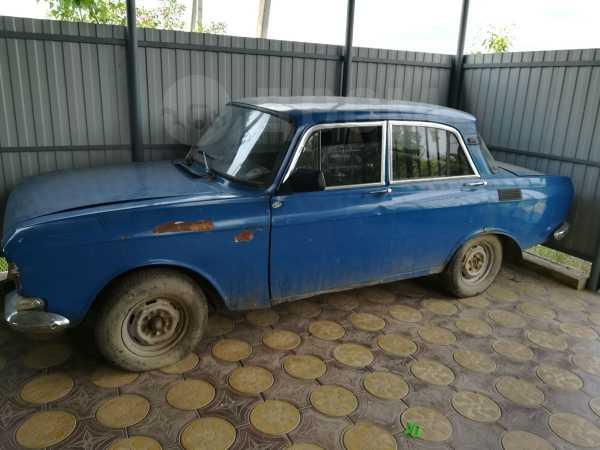 Москвич 2140, 1977 год, 20 000 руб.