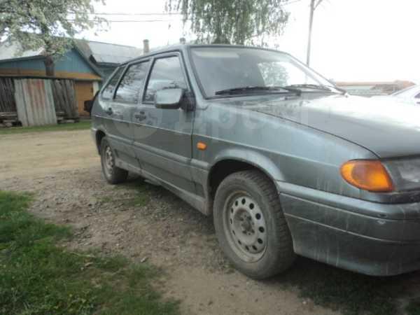 Лада 2114, 2006 год, 50 000 руб.