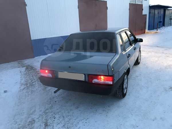 Лада 21099, 2003 год, 140 000 руб.
