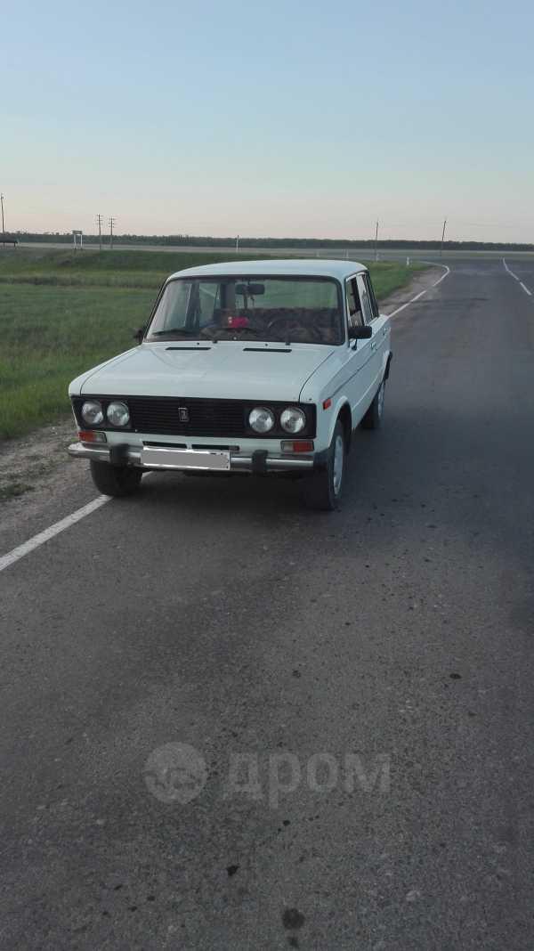 Лада 2106, 1998 год, 53 000 руб.