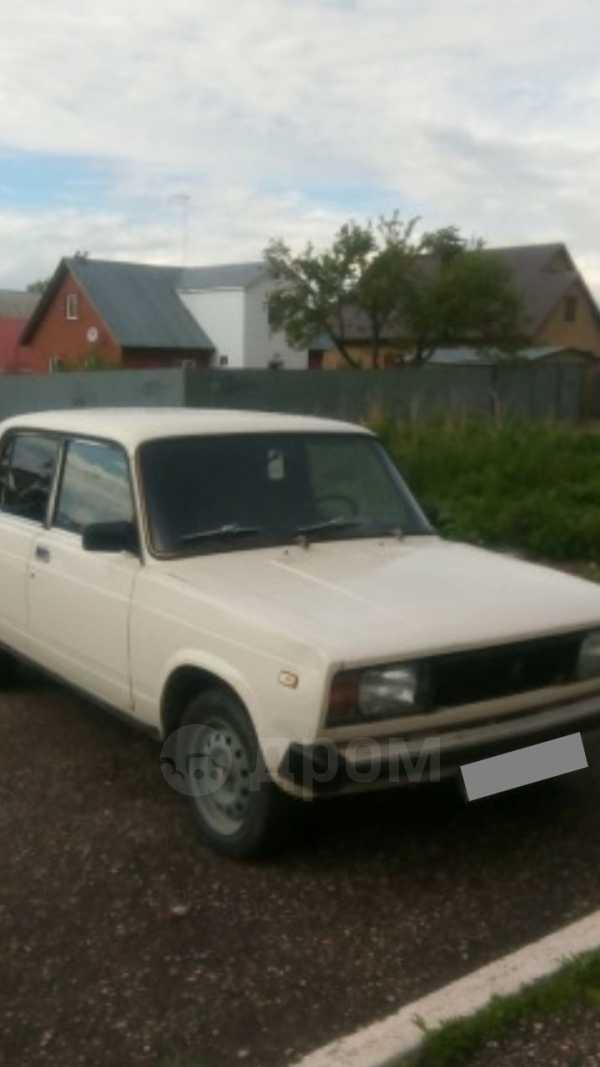 Лада 2105, 1993 год, 27 000 руб.