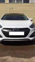 Hyundai i30, 2015 год, 595 000 руб.