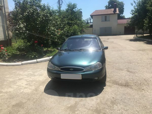 Ford Mondeo, 1998 год, 150 000 руб.