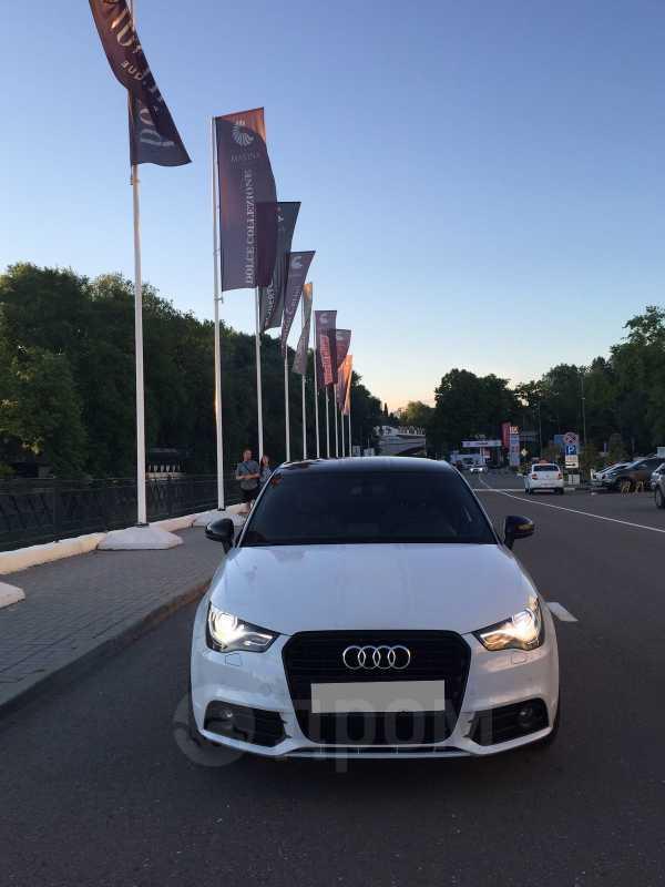 Audi A1, 2012 год, 660 000 руб.