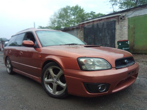 Subaru Legacy, 2002 год, 200 000 руб.